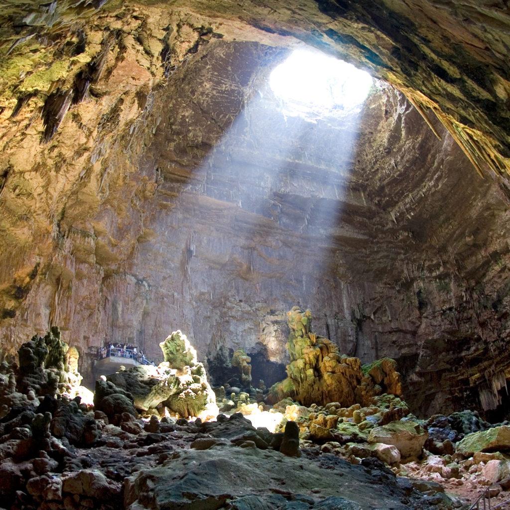 Grotte Castellana_LaGrave2b _ph_Guglielmi