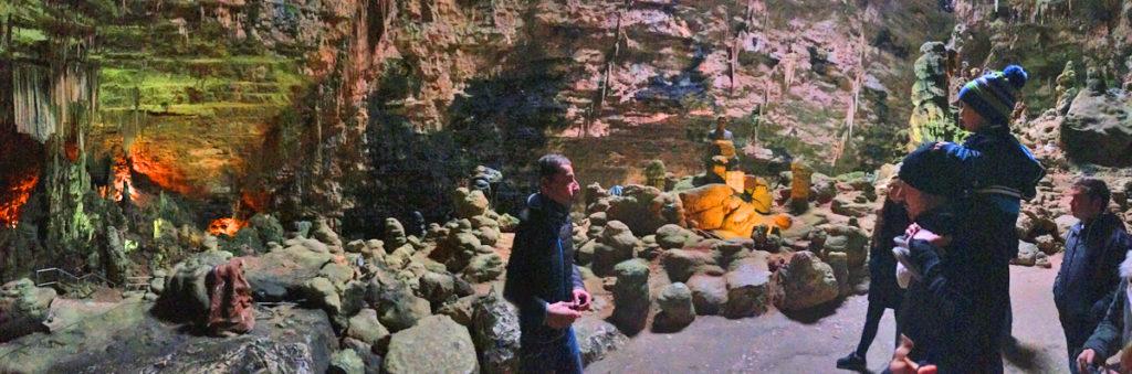 Grotte di Castellana Grave