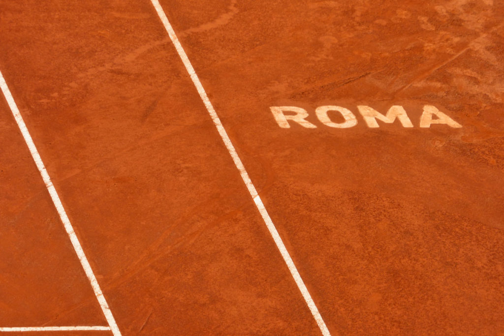 Tennis Roma
