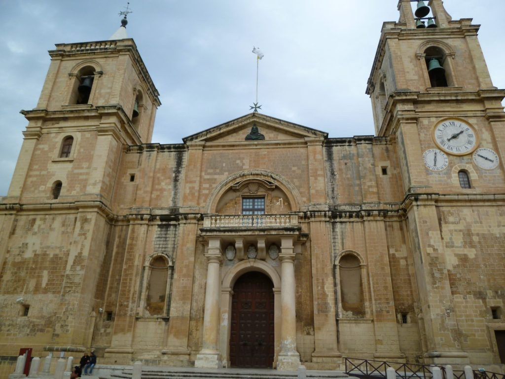 Concattedrale di San Giovanni