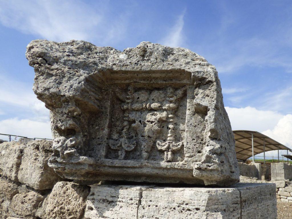 Parco archeologico Vulci