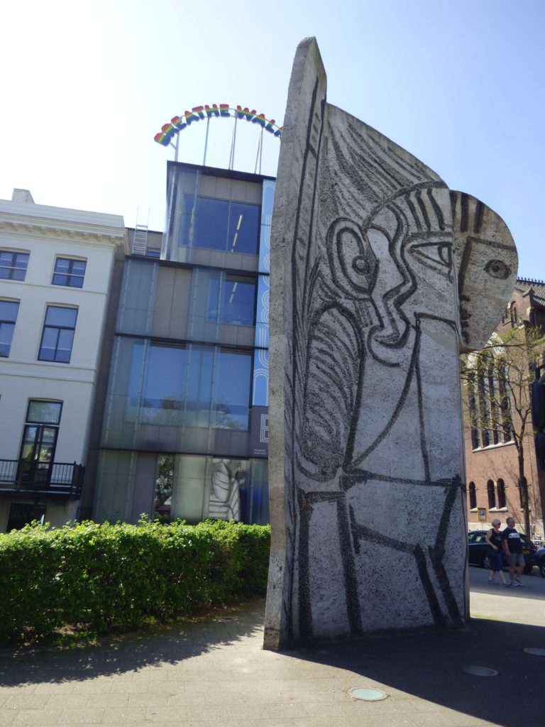 Picasso Rotterdam