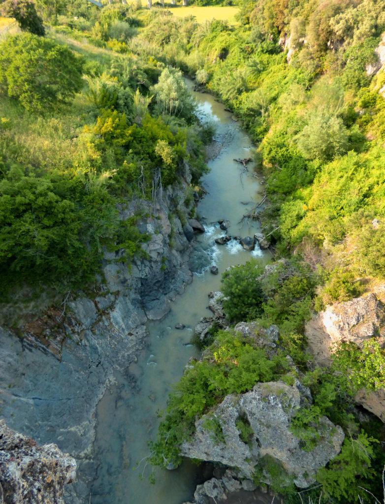 Canyon Fiora