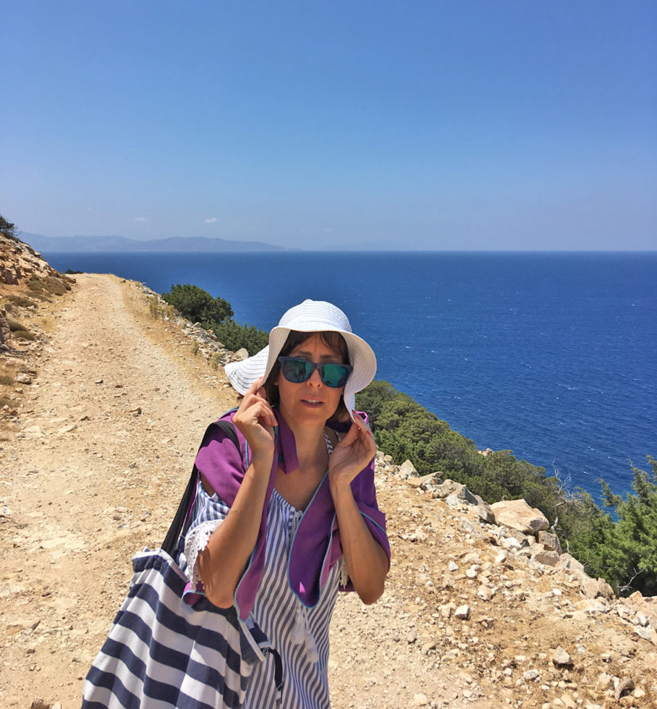 Verso Agios Sozon
