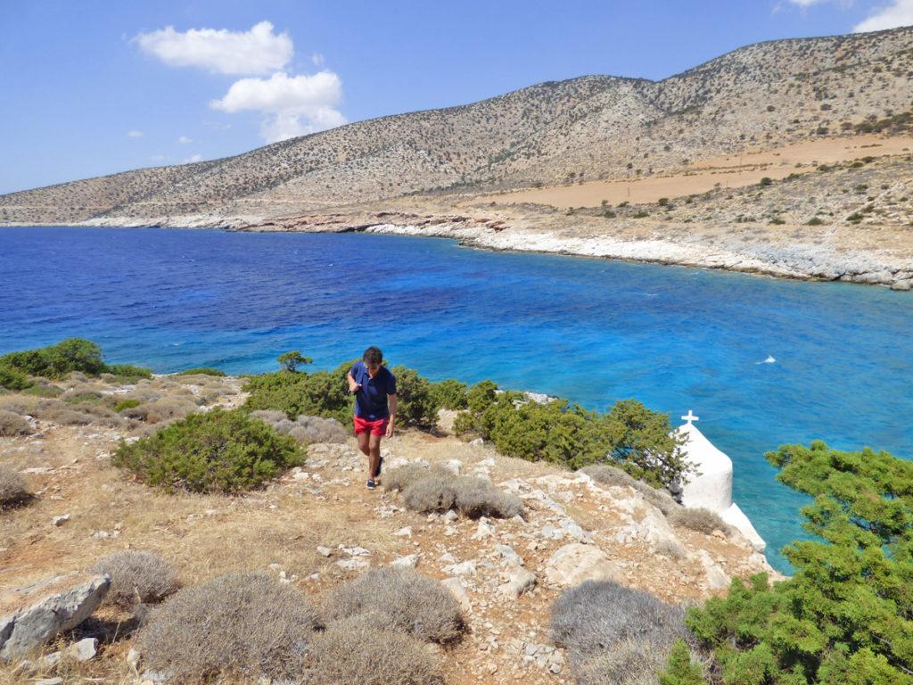 Agios Sozon Naxos