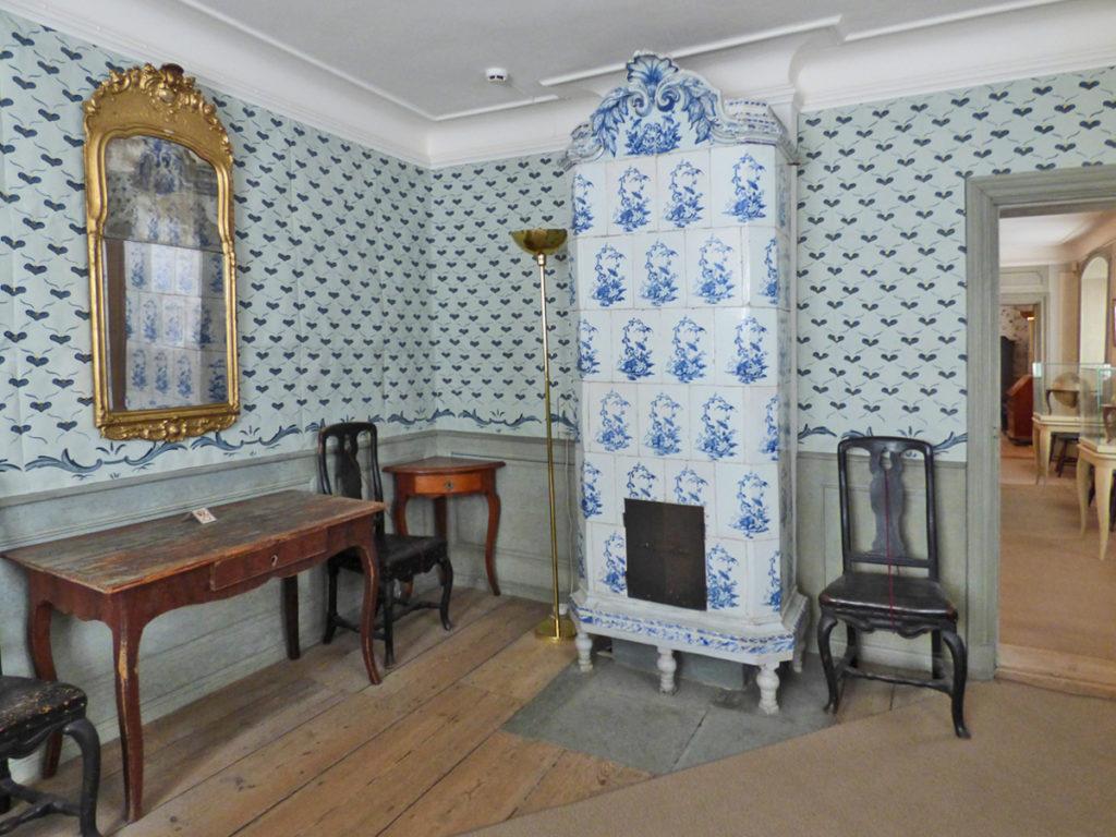 casa di Linneo
