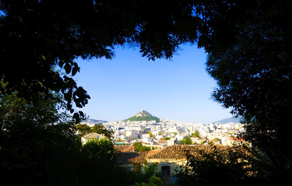 Anafioka Atene