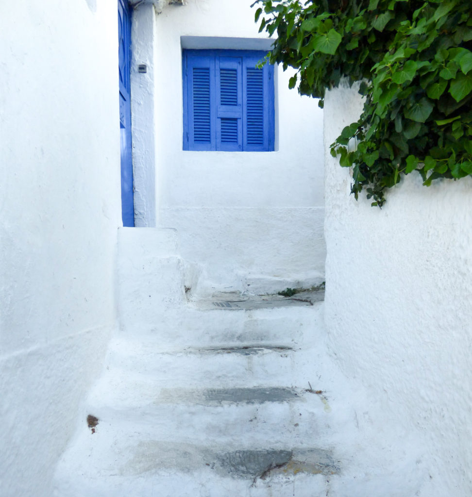 Anafitioka Atene