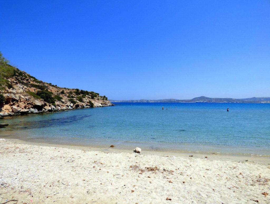 spiagge di milos sud achivadolimni