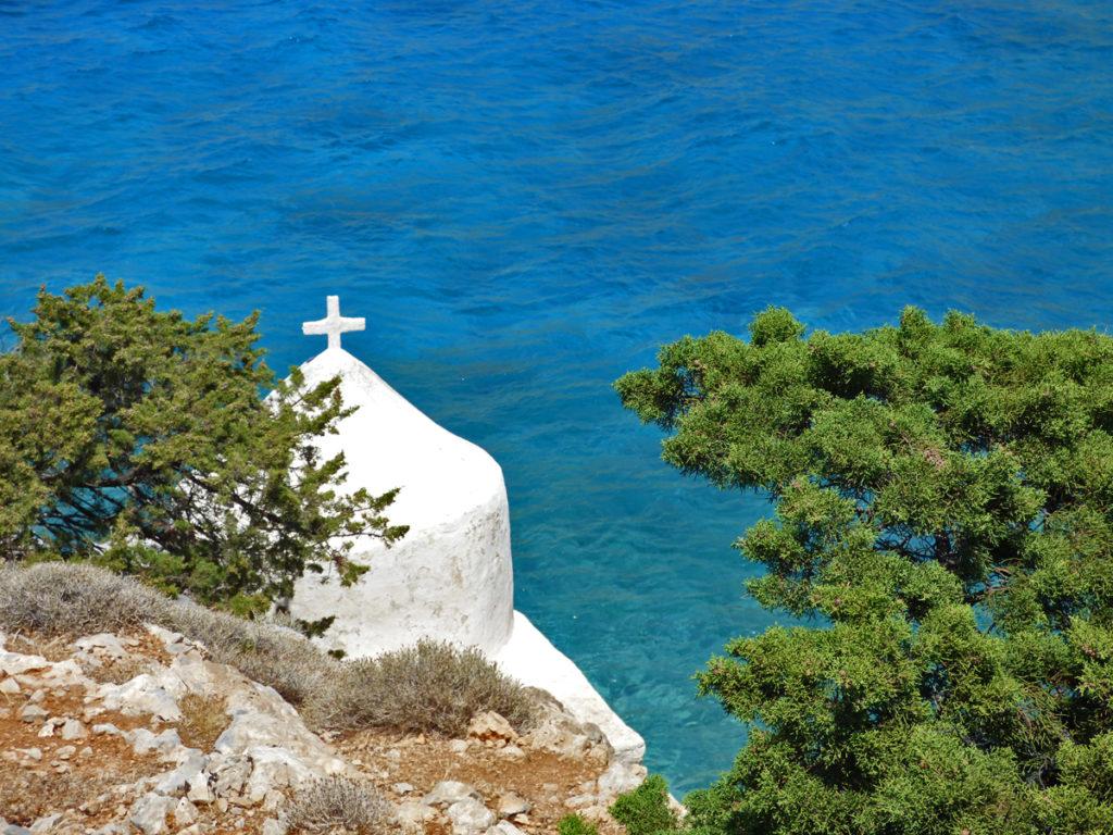San Valentino a Naxos