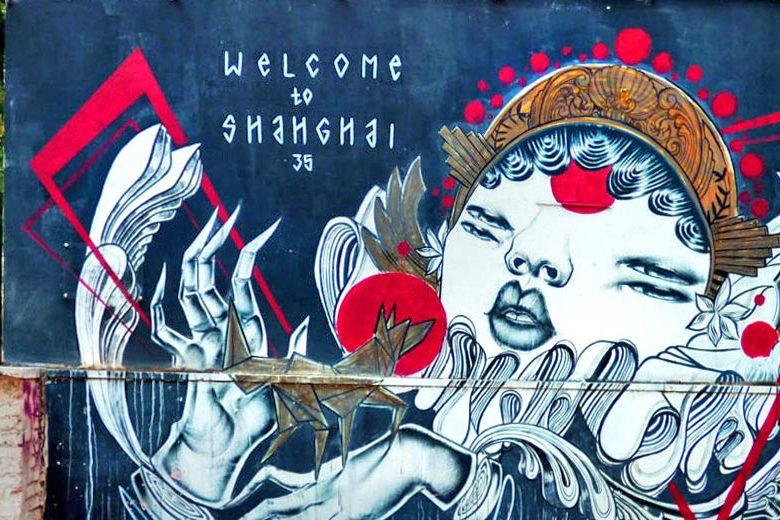 Caratoes Benvenuti a Shanghai 35