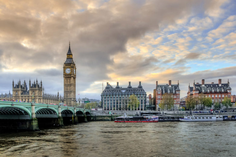 Big Ben - credits: https://www.goodfreephotos.com