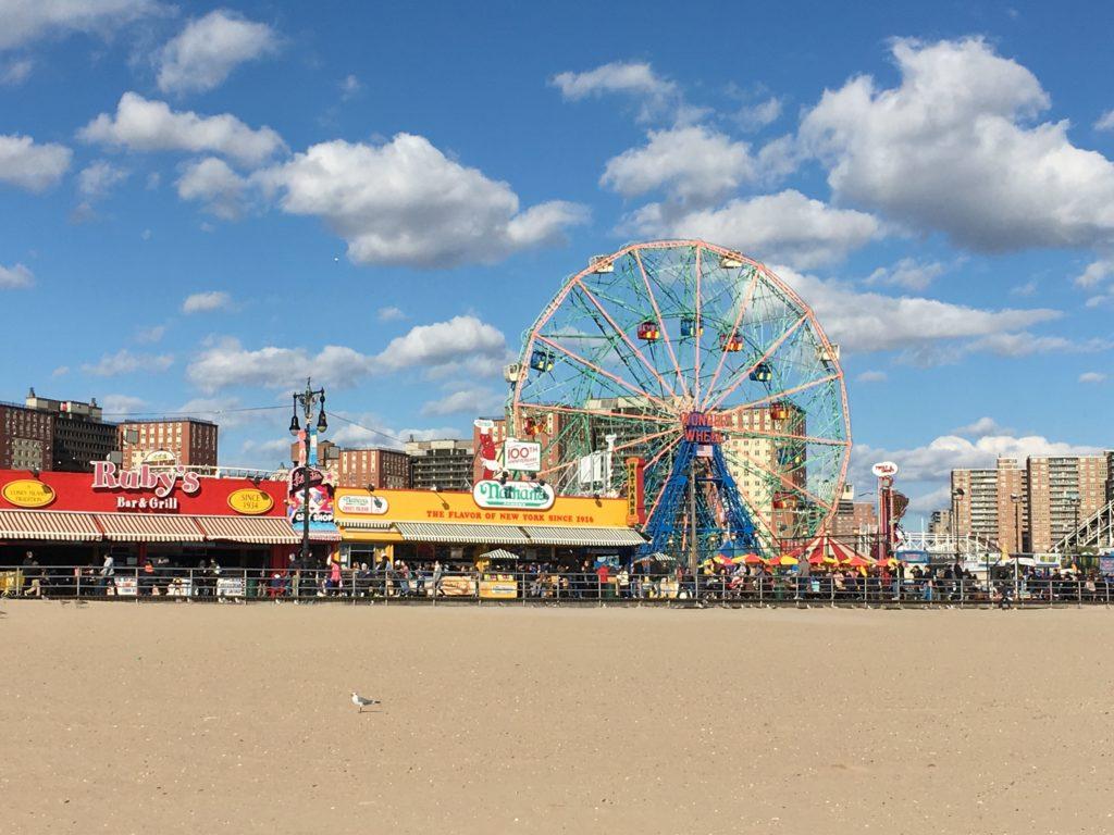 Cosa vedere a New York Coney Island