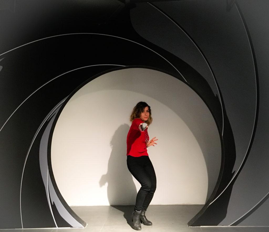 Musei insoliti a Berlino Museo dello Spionaggio Berlino
