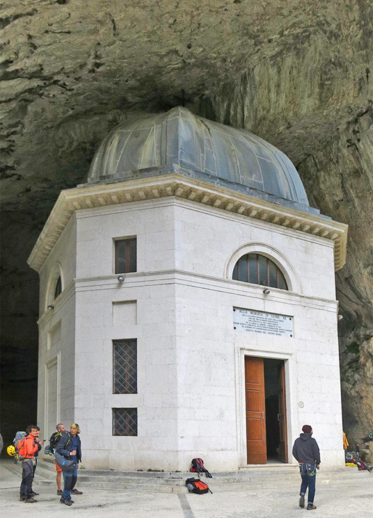 Tempio di Valadier