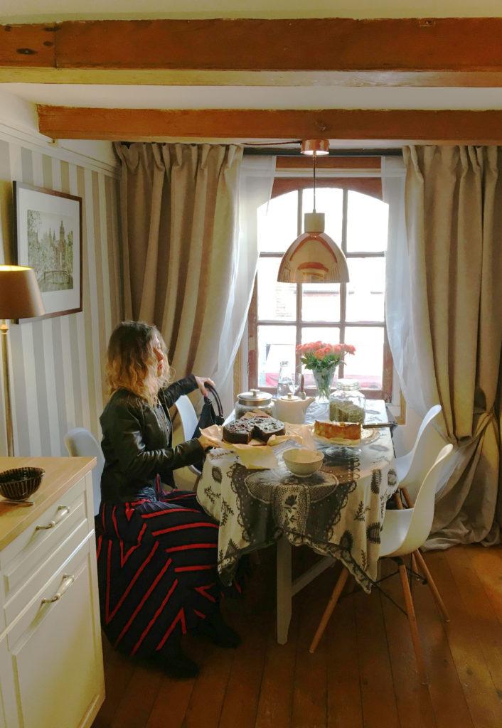 San Valentino mangiare ad Amsterdam