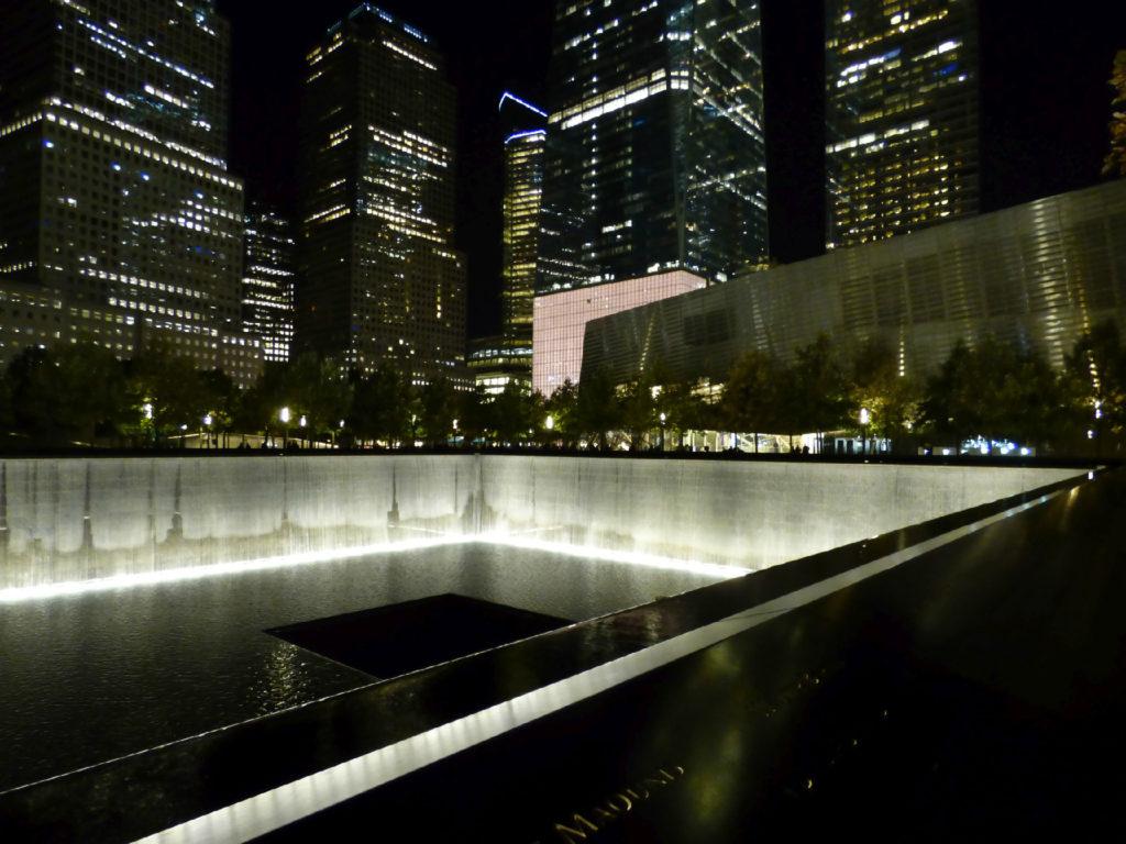 Cosa vedere a New York Memoriale