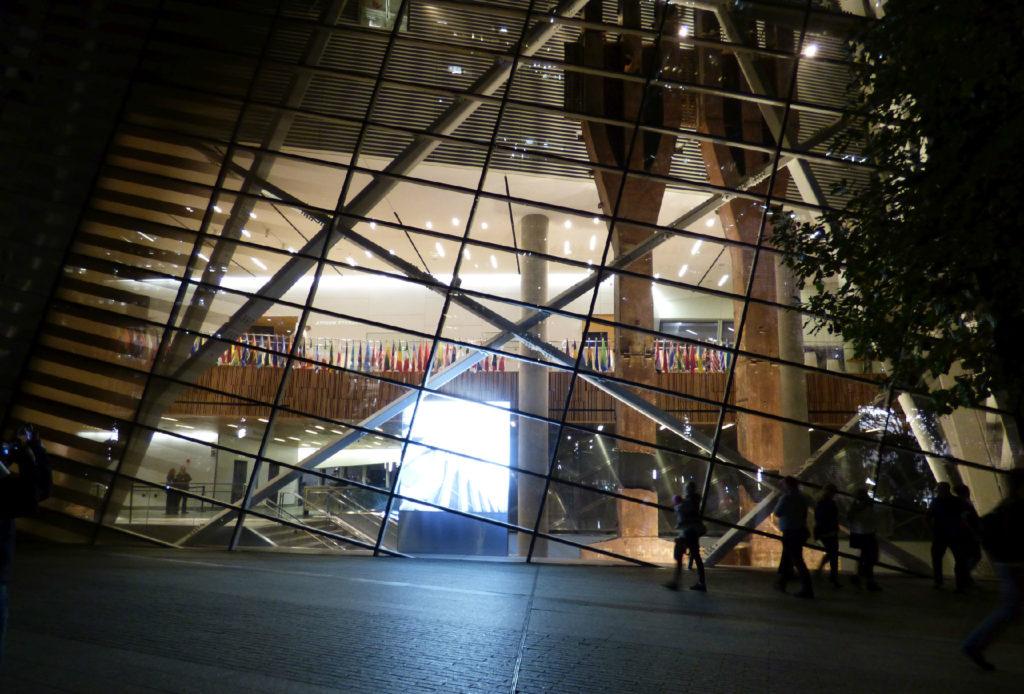 Cosa vedere a New York Museo 11 settembre