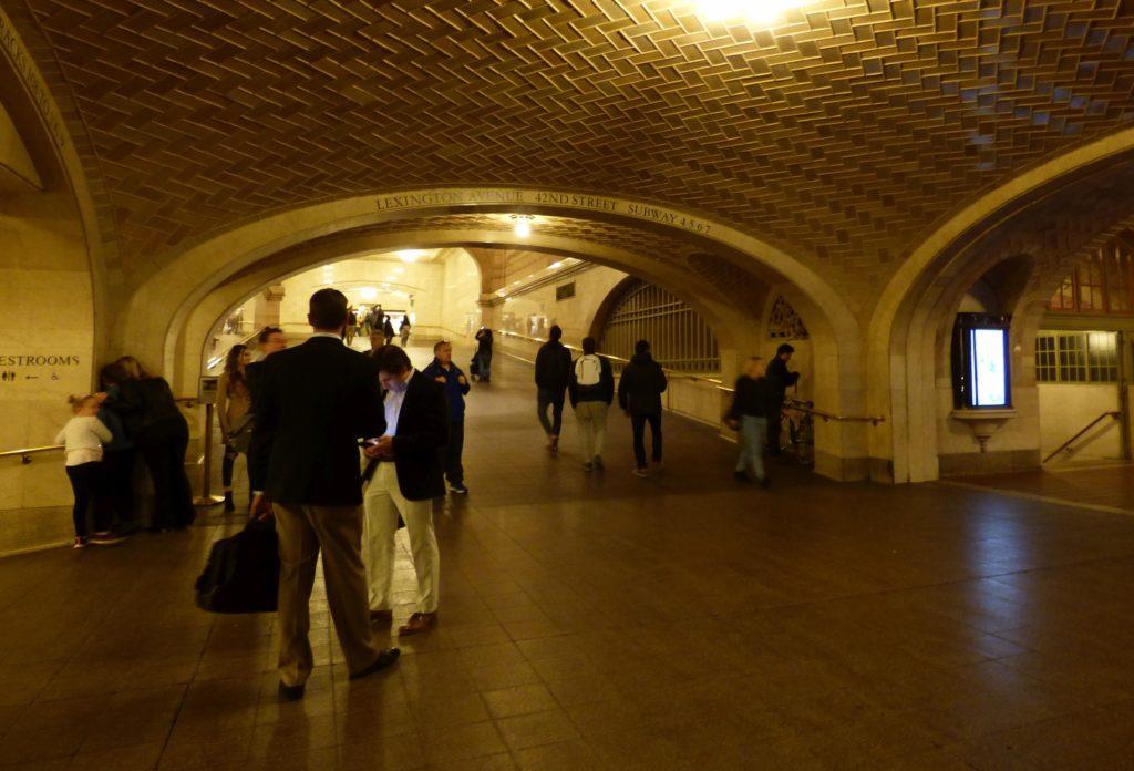Cosa vedere a New York Grand Central