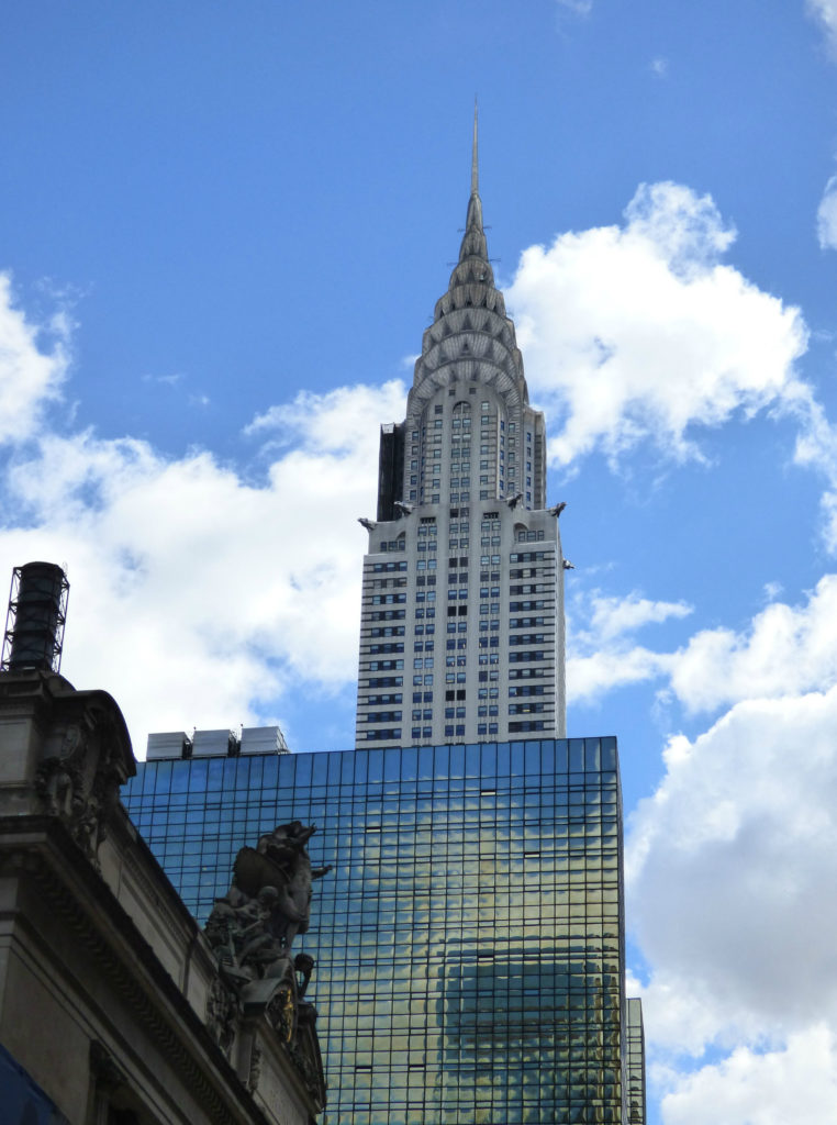 Cosa vedere a New York Empire