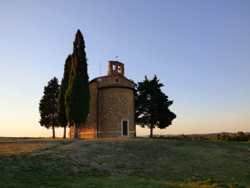 Cappella della Vitaleta