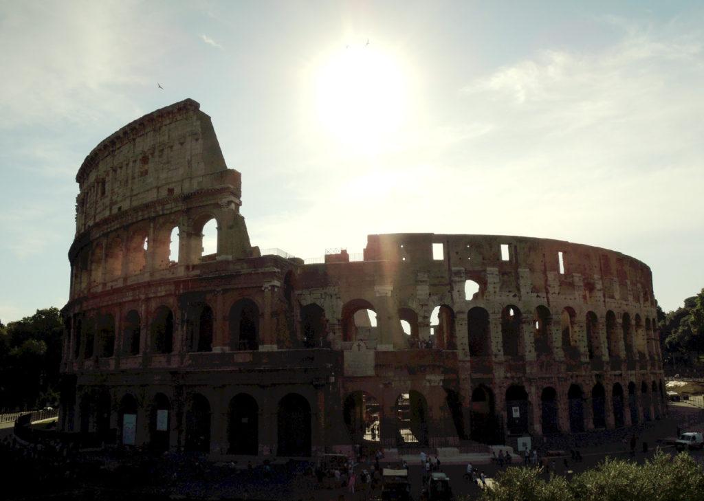 San Valentino a Roma
