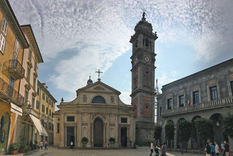 San Vittore Varese