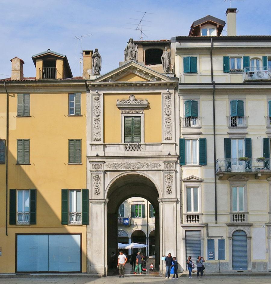 Arco Mera Varese