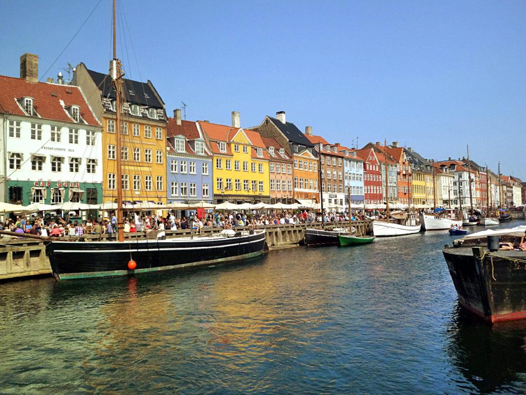 viaggi per single Copenaghen