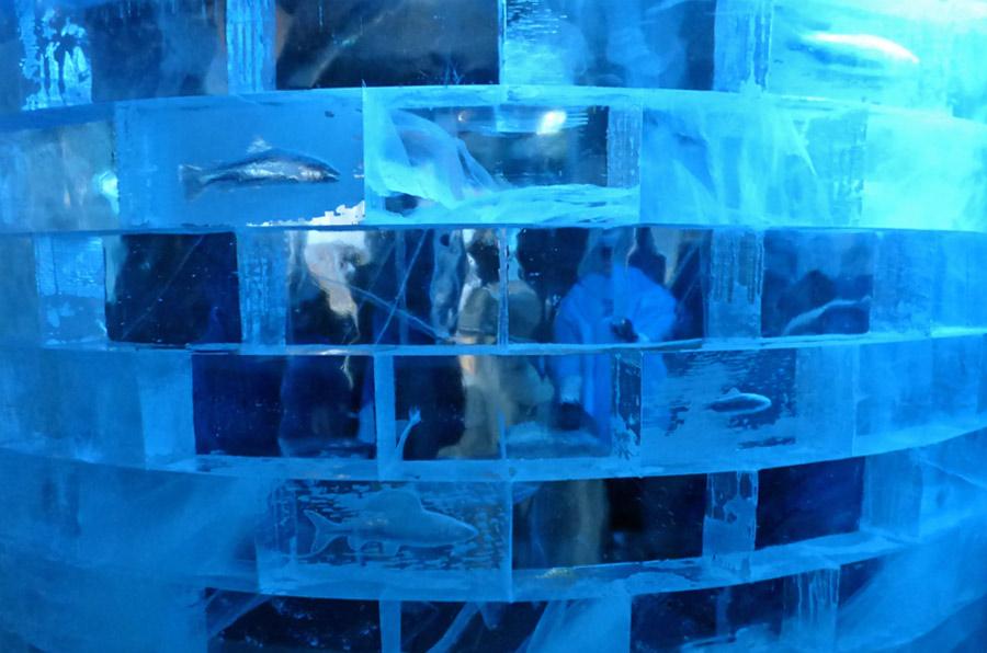 Icebar Stoccolma