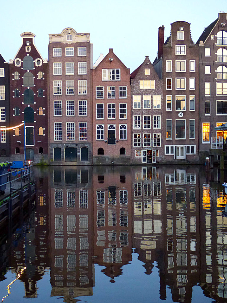 viaggi per single Amsterdam