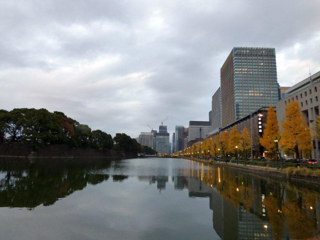 cosa vedere a Tokyo Marunouchi