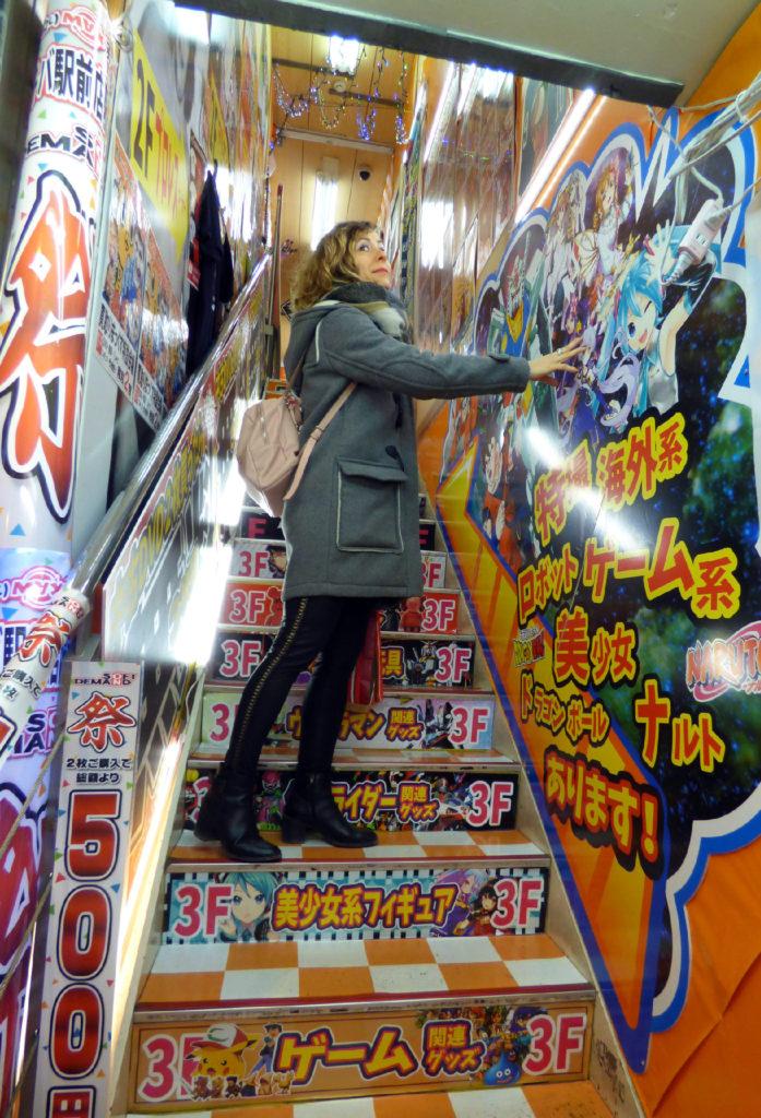 negozio tokyo