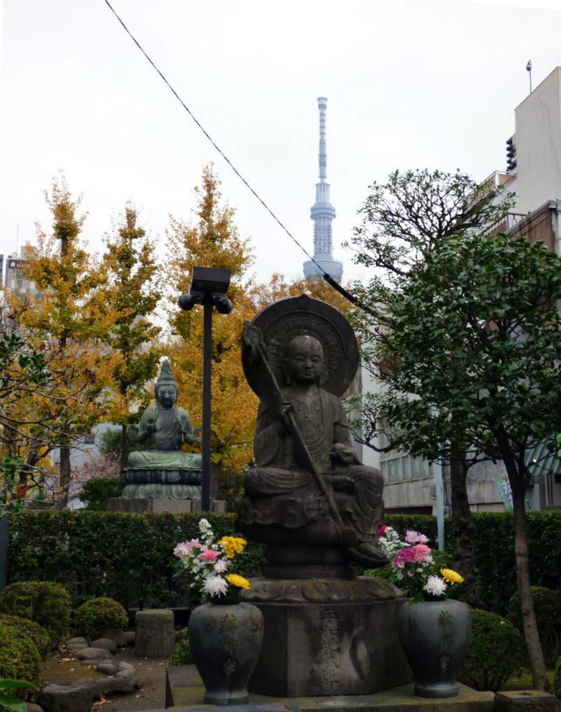 cosa vedere a Tokyo sky tree
