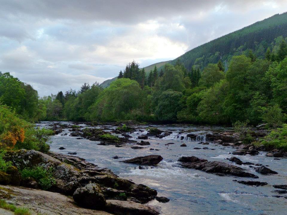 viaggi per single Scozia