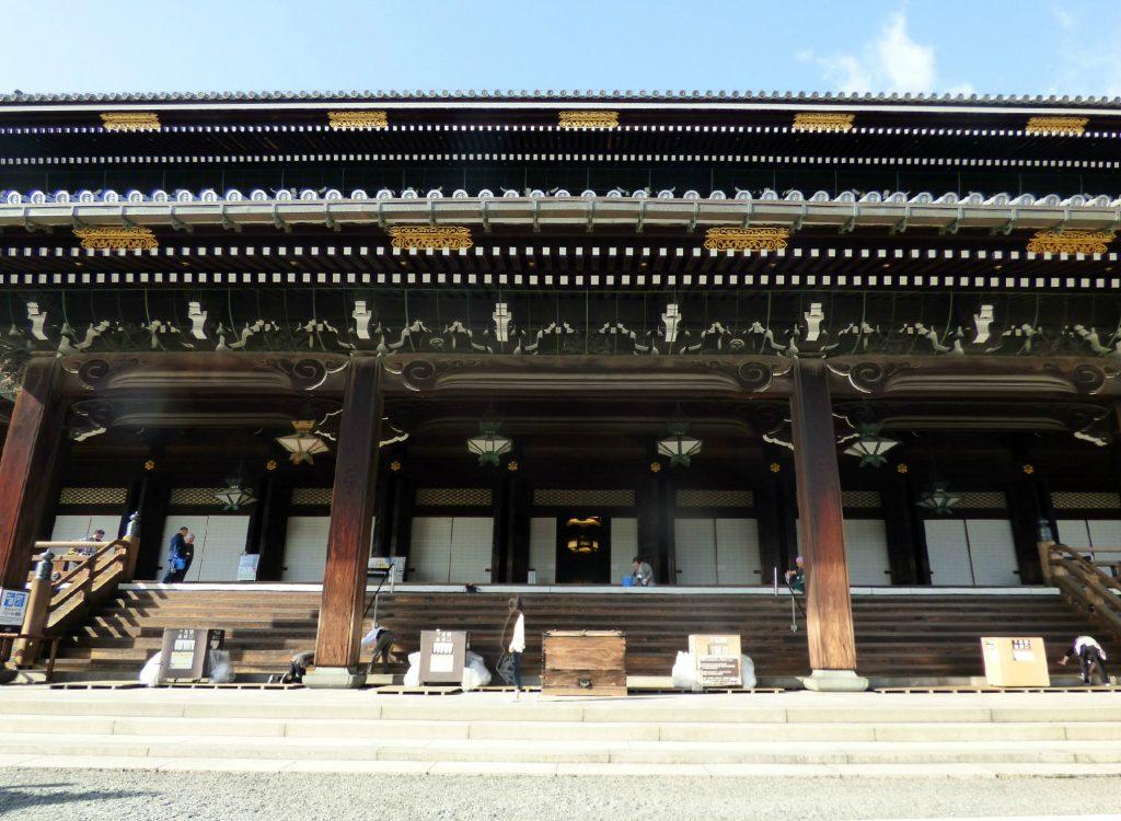 templi giapponesi