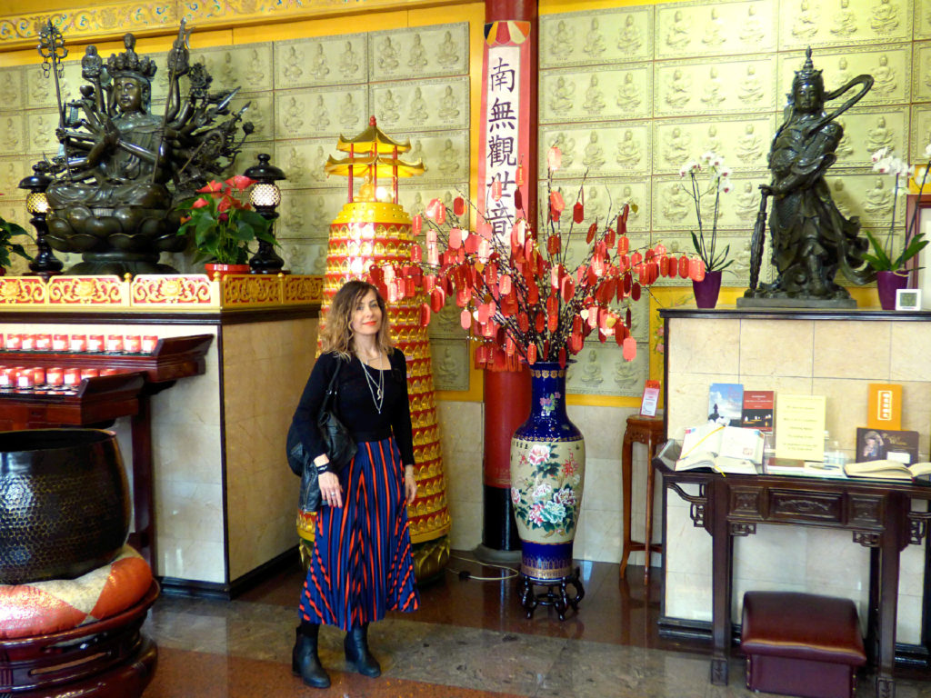 tempio buddista Amsterdam