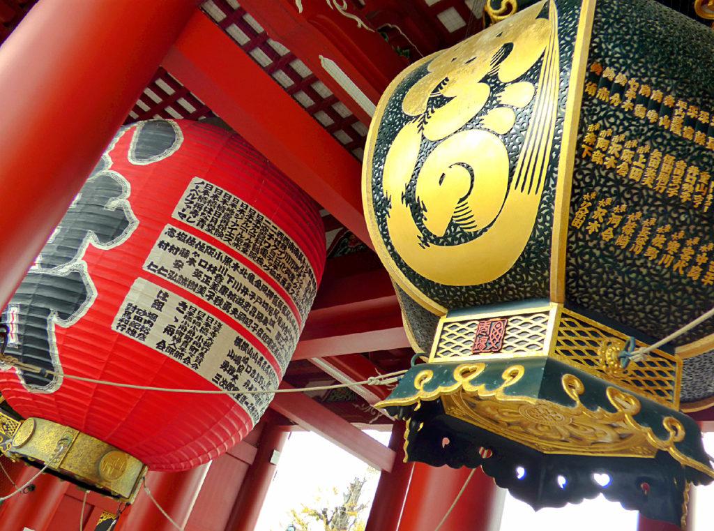 Asakusa, la Tokyo tradizionale la trovi qui