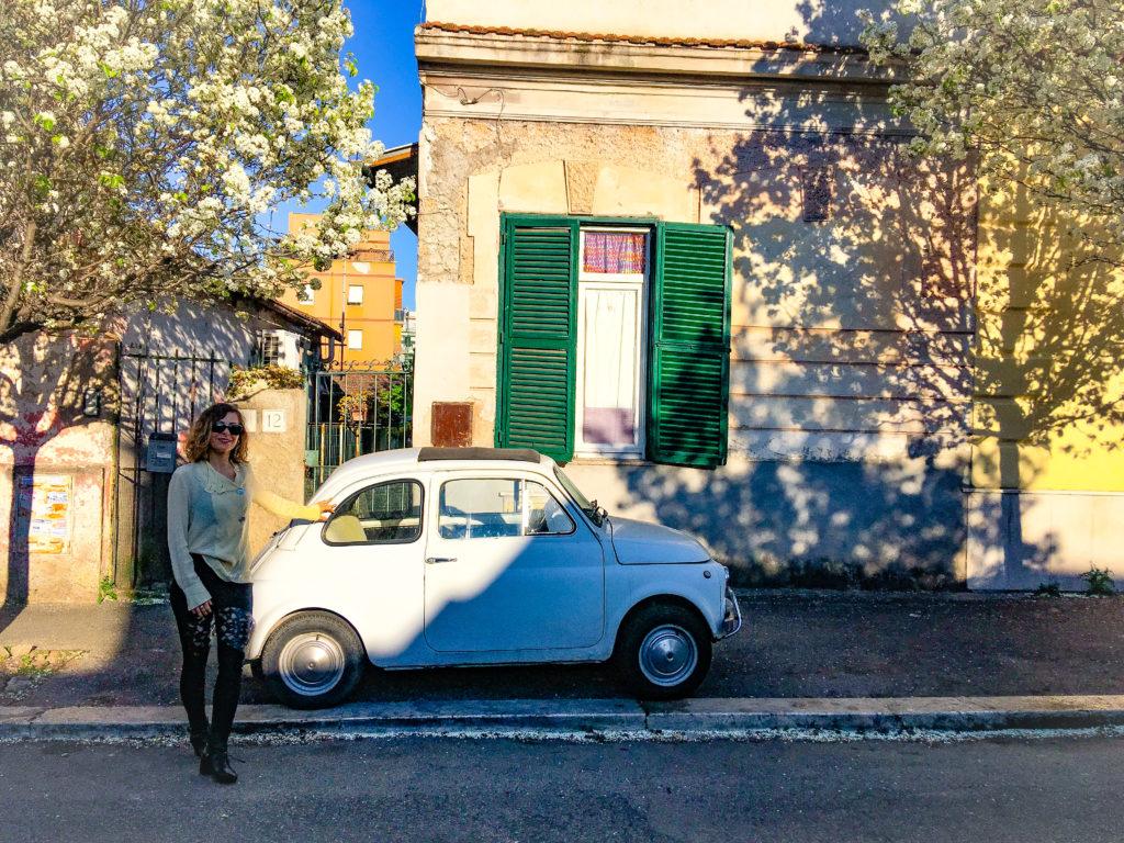 Roma, 'Entering free Quadraro': i murales del quartiere che si oppose ai nazisti