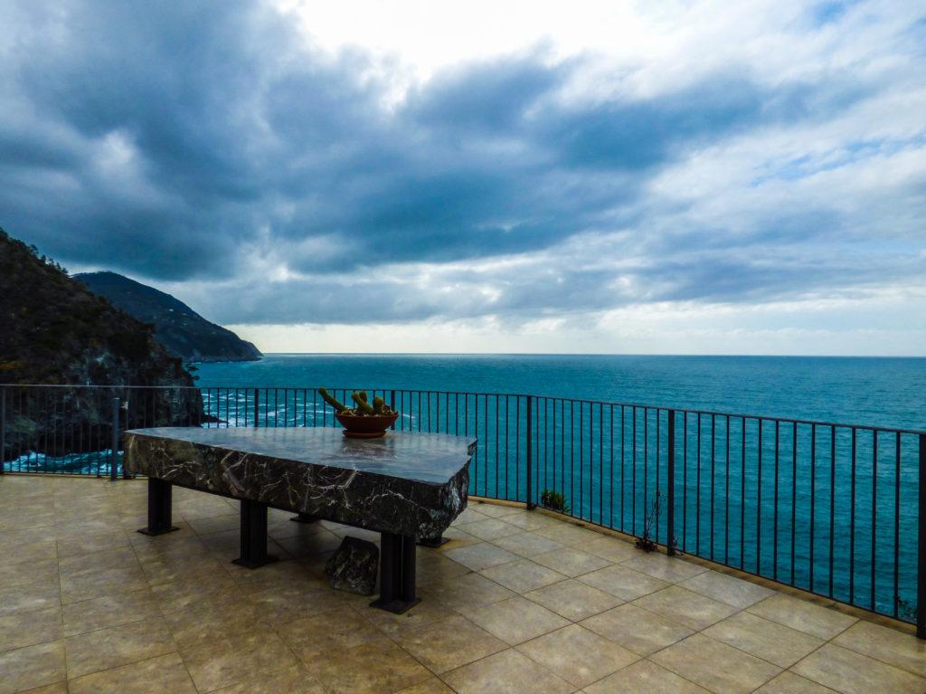 terrazza ristorante resort la francesca
