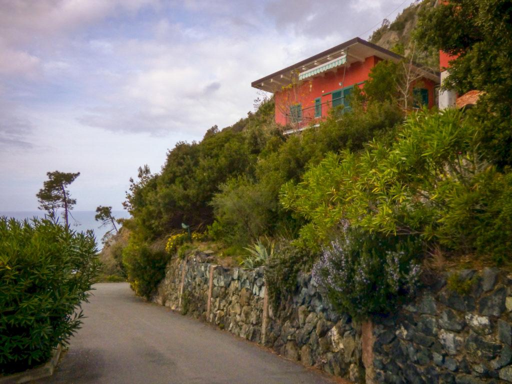 Week end al resort La Francesca, alla scoperta della Liguria di Levante