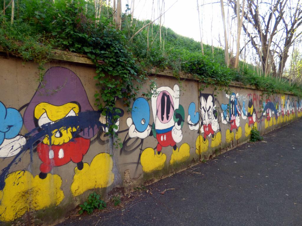 murale Quadraro