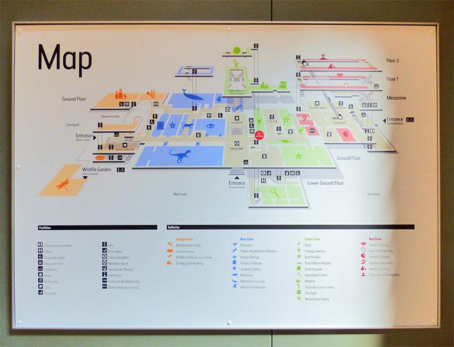 Museo di Scienze Naturali di Londra