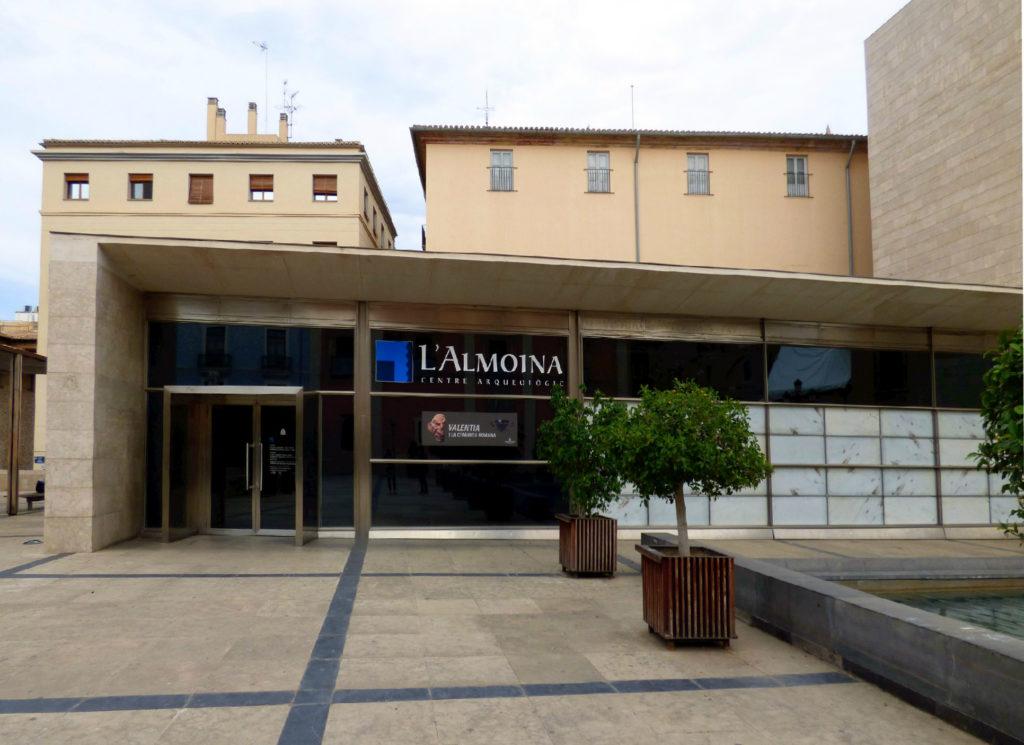 Almoina Valencia