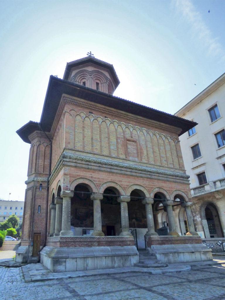 Chiesa Crețulescu