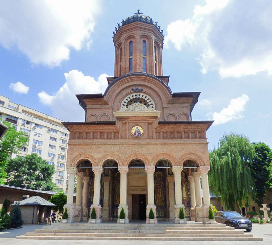 Monastero Antim