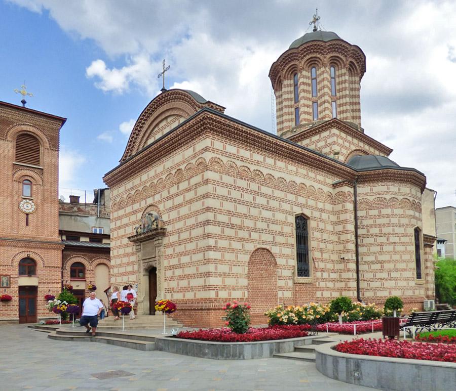 Chiesa dell'Antica Corte Principesca