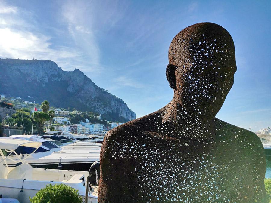 Cosa vedere a Capri Marina Grande