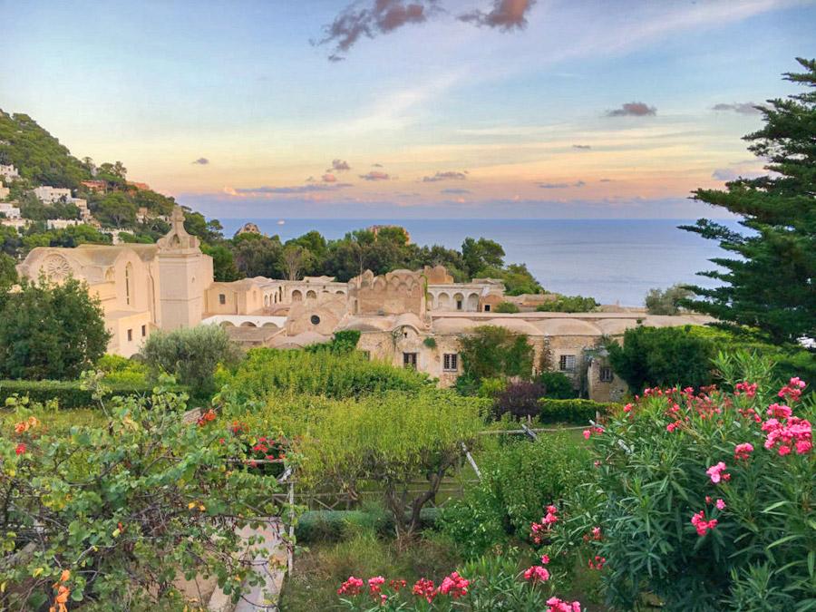 cosa vedere a Capri