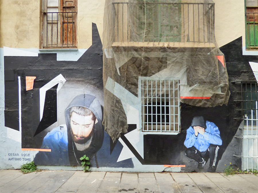 murales Valencia